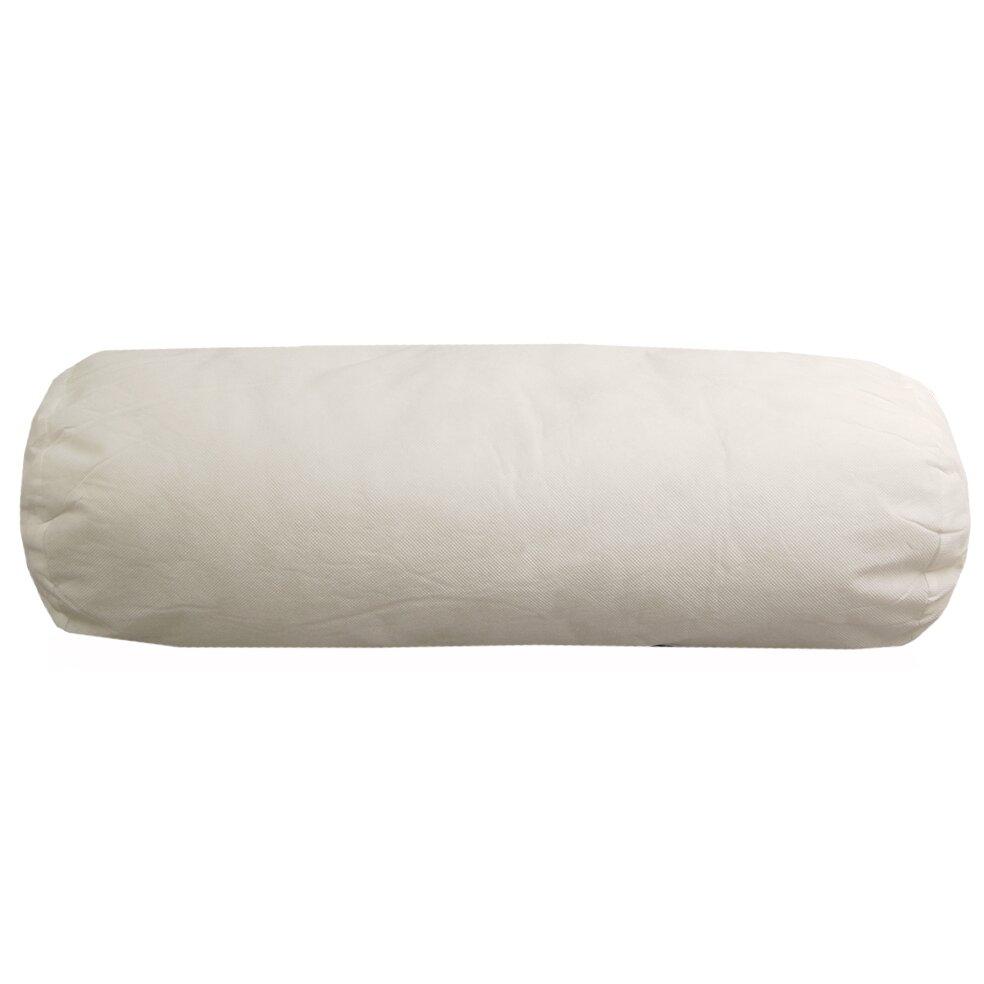 Rightside Design Synthetic Indoor/Outdoor Throw Bolster Pillow Wayfair