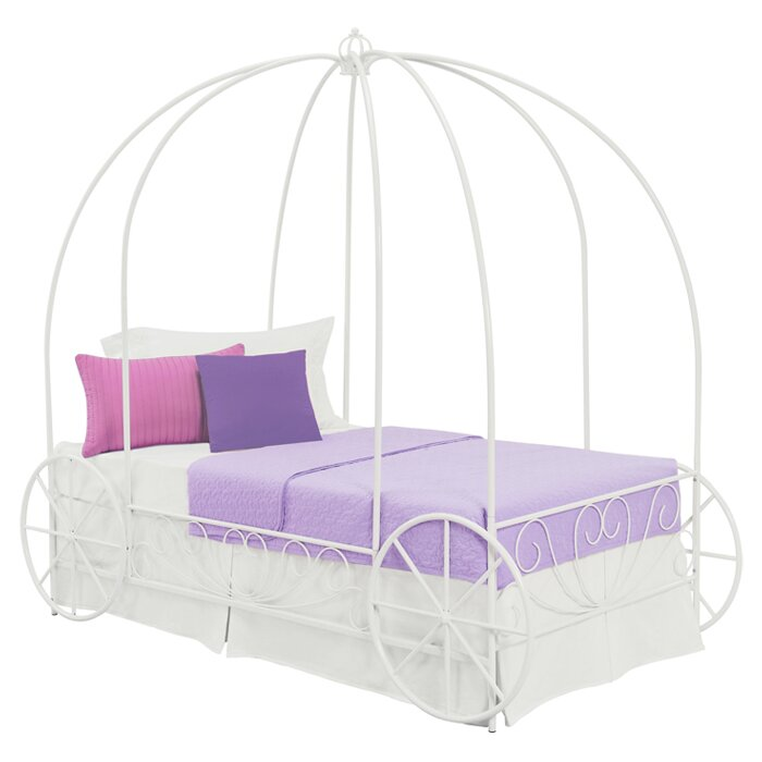 Dhp Carriage Bed Twin