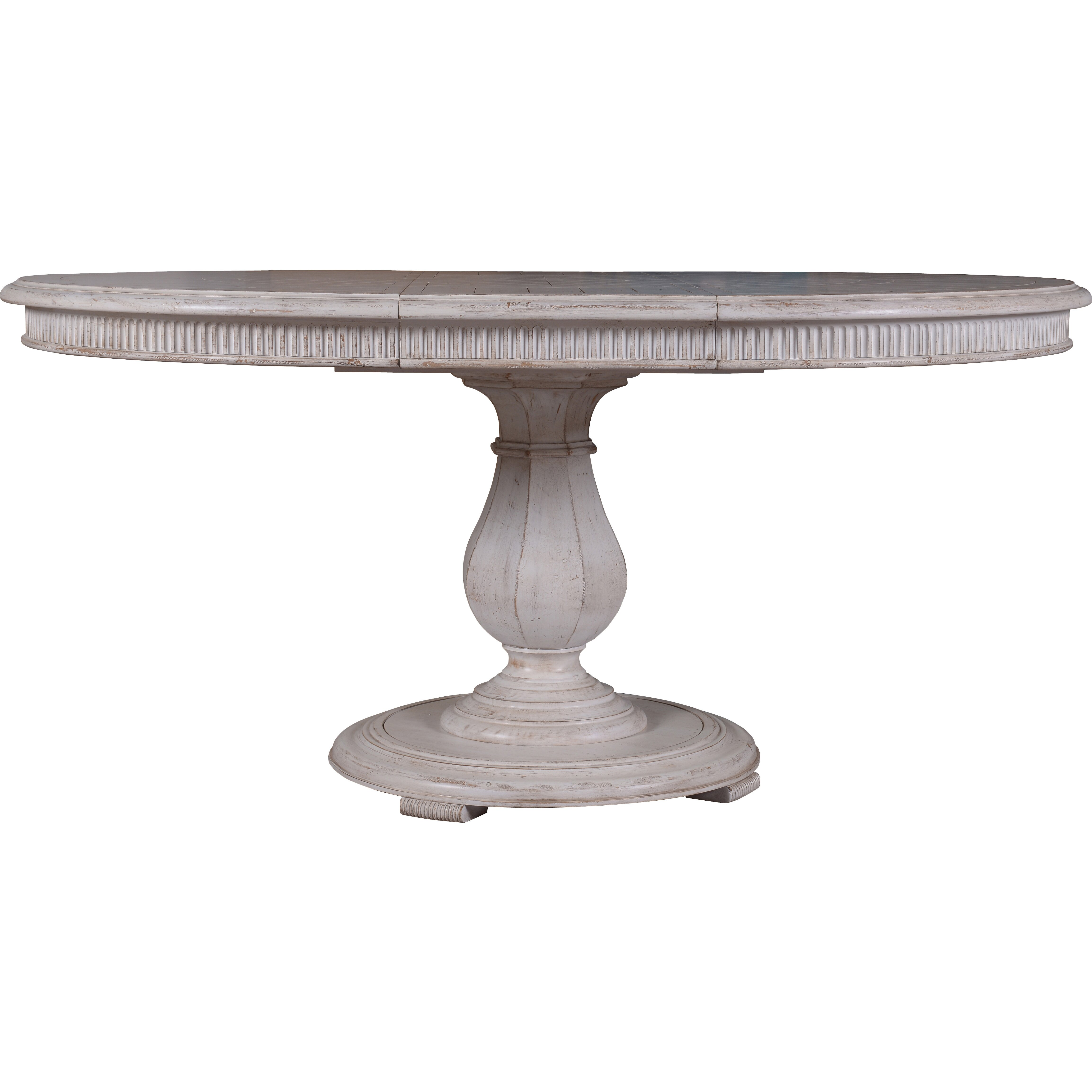 A r t bridget extendable dining table reviews wayfair for A r t dining table