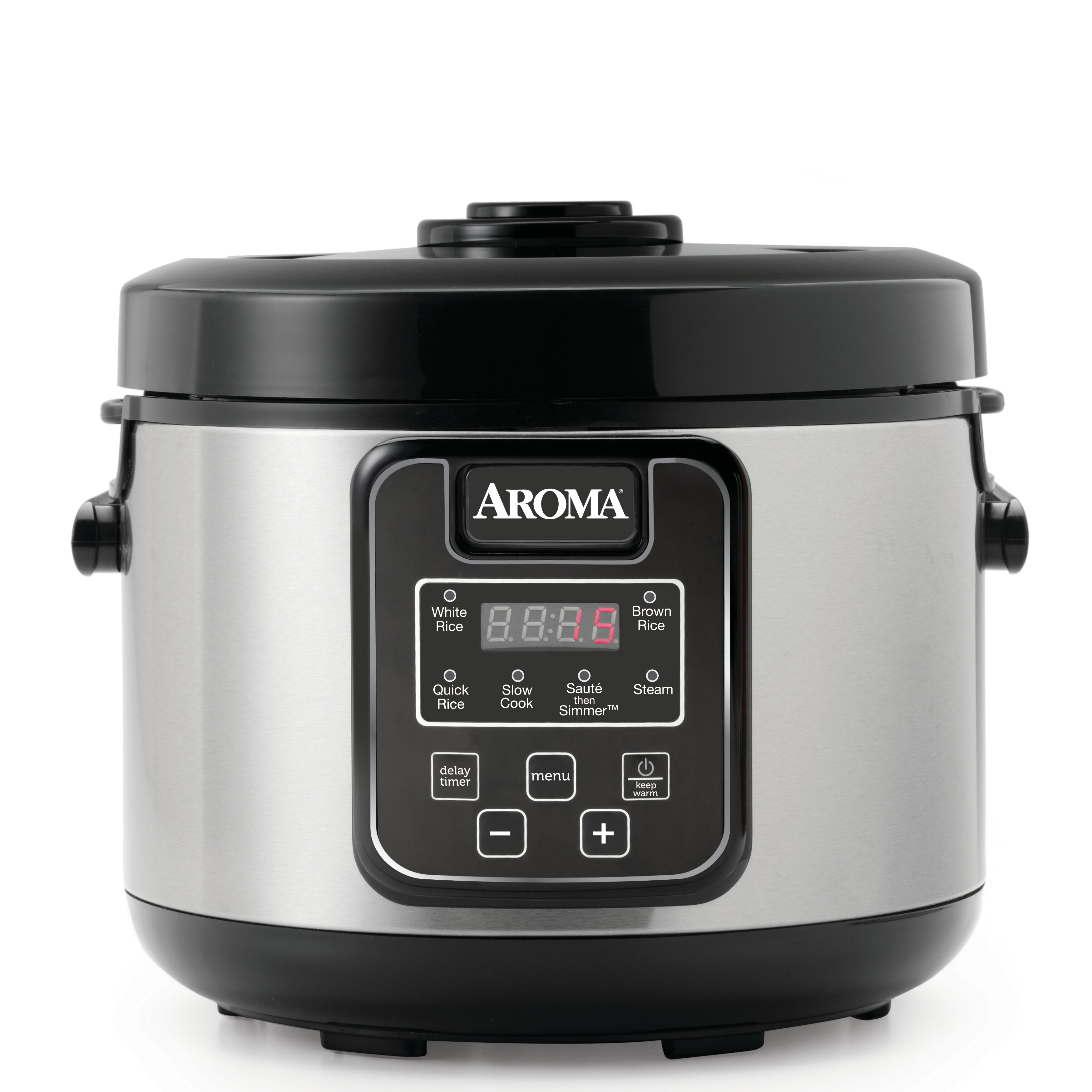Aroma ARC-914SBD rice cooker | Best Aroma Rice Cookers