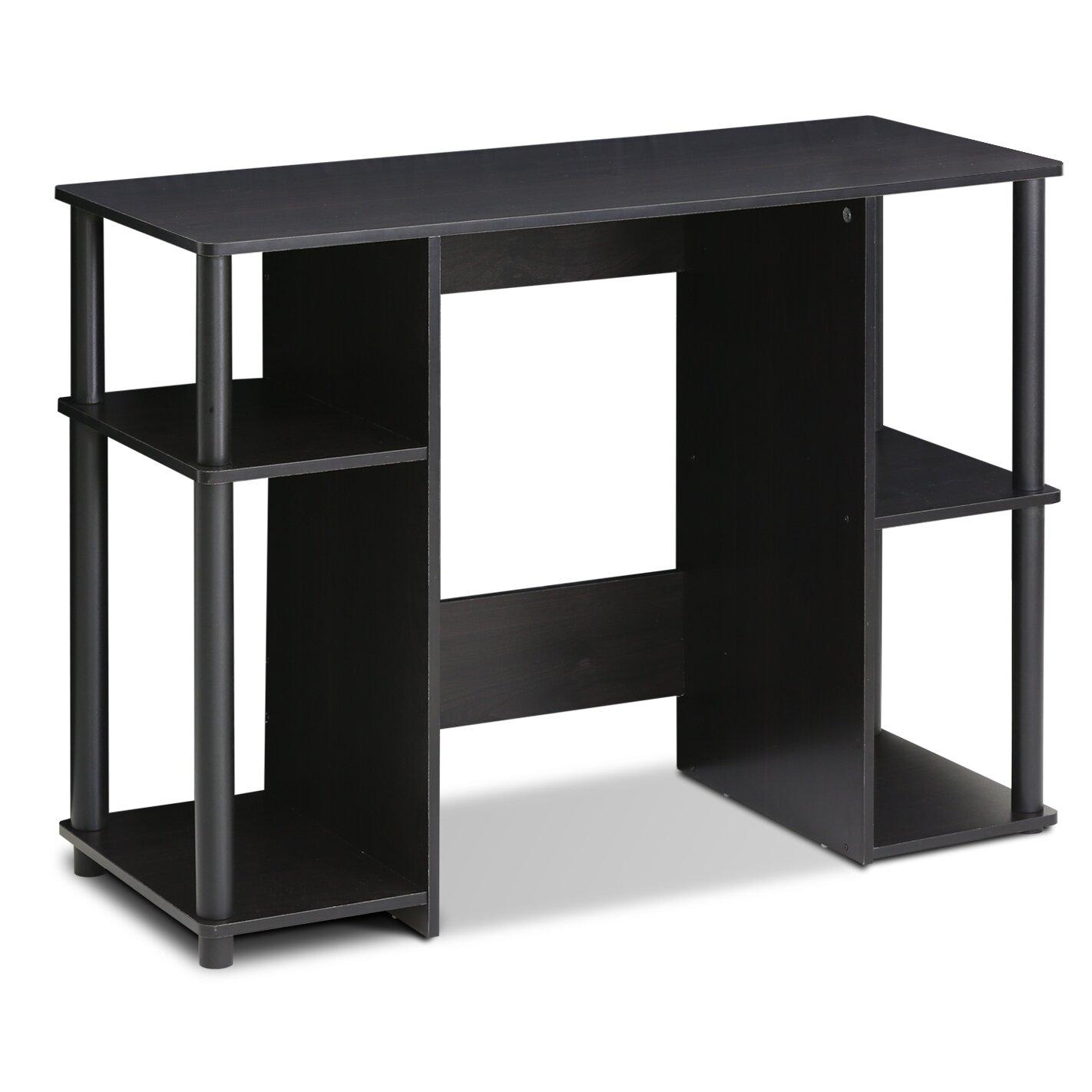 Furinno Computer Desk Furinno 11181 Compact Computer
