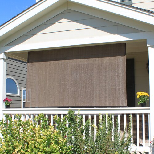 Keystone Fabrics Outdoor Solar Shade Reviews Wayfair