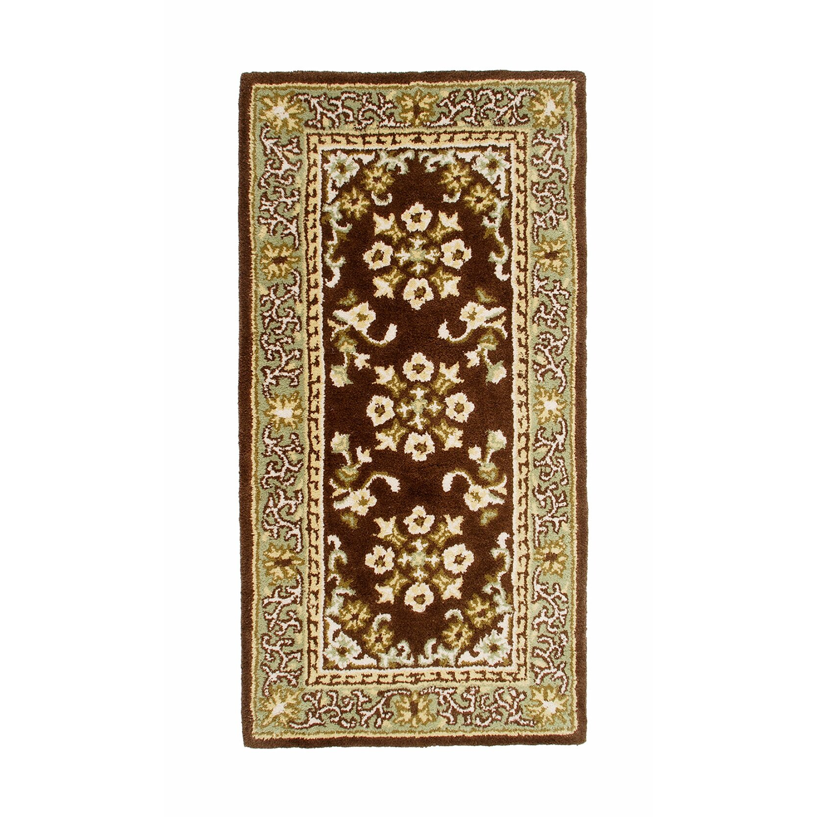 Hearth Rugs: ACHLA Oriental Wool Hearth Rug I & Reviews