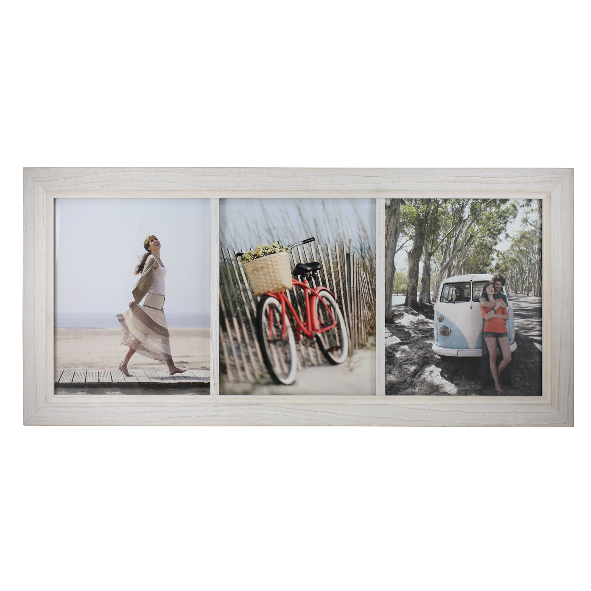 Fetco Home Decor Blanford Classic Picture Frame & Reviews