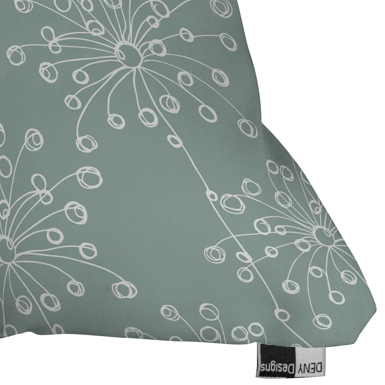 Qvc Throw Pillows : DENY Designs Rachael Taylor Quirky Motifs Throw Pillow & Reviews Wayfair