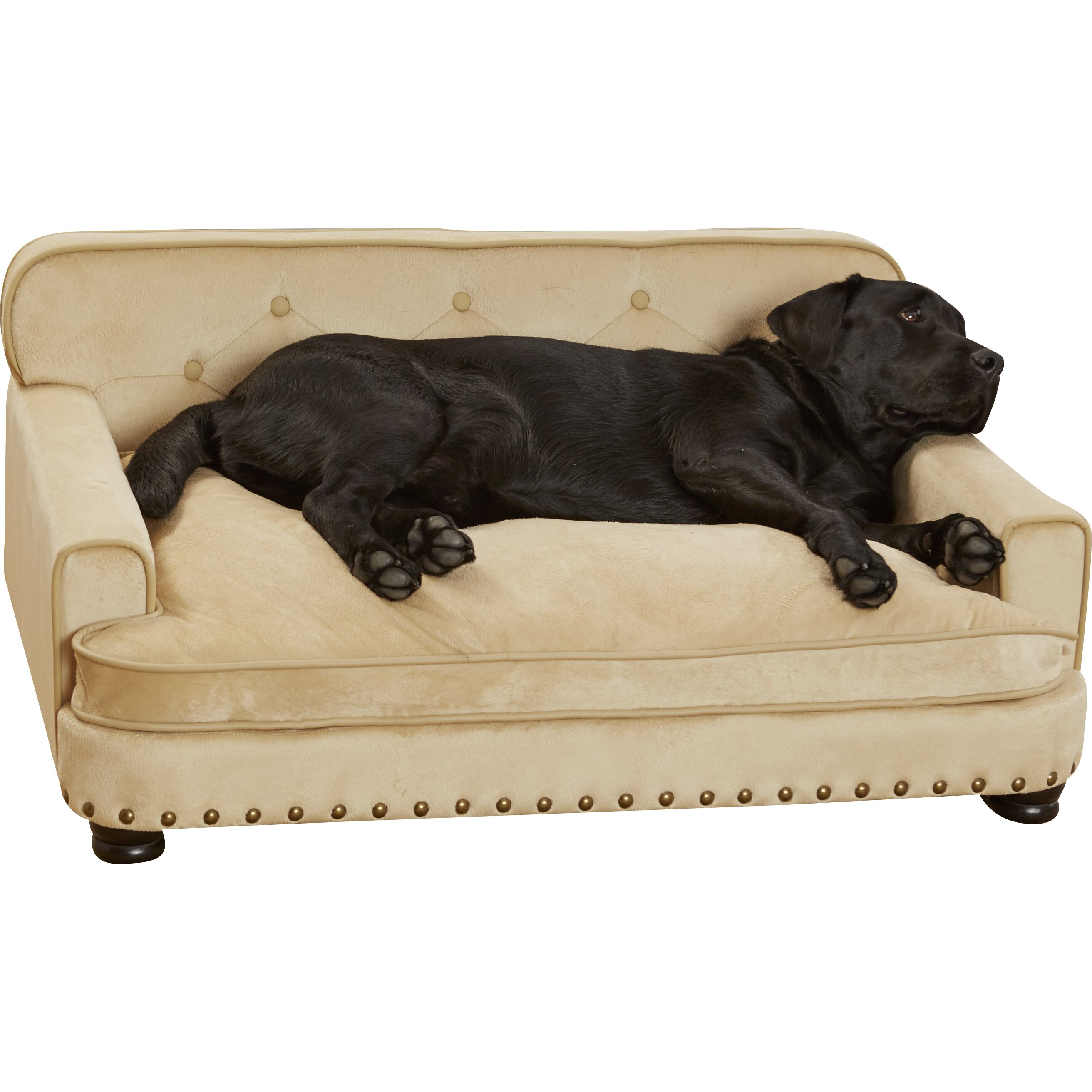 Enchanted Home Dog Bed