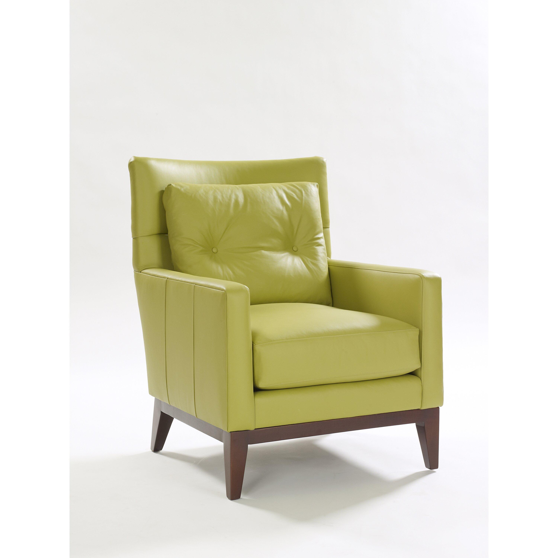 Leathercraft Metro Leather Chair Reviews Wayfair