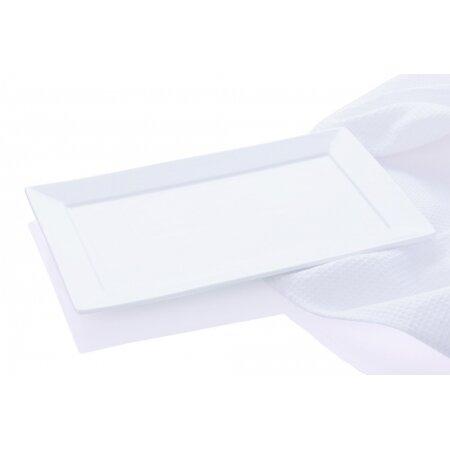 Maxwell & Williams White Basics Cosmopolitan Rectangular Platter ...