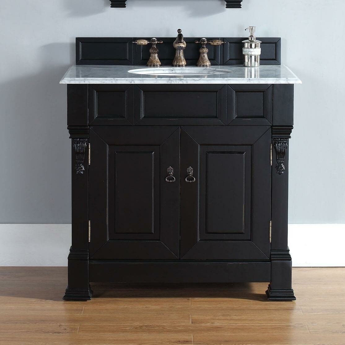 Black bathroom vanity set 28 images virtu julianna 72 for J j bathrooms falkirk