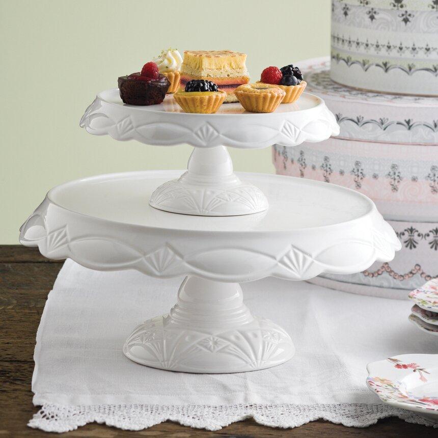 Rosanna Cake Stand Sale