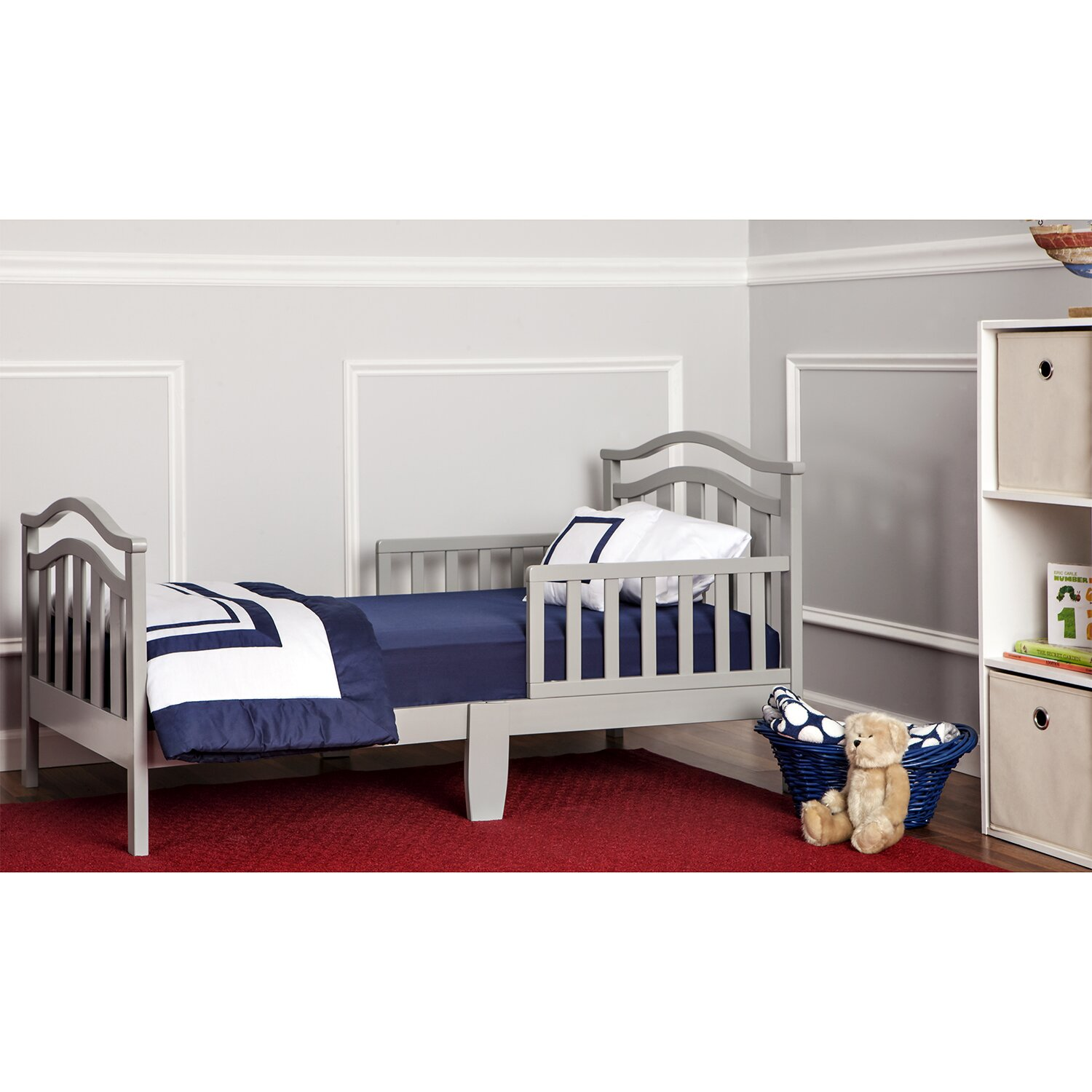 Dream On Me Elora Convertible Toddler Bed Amp Reviews