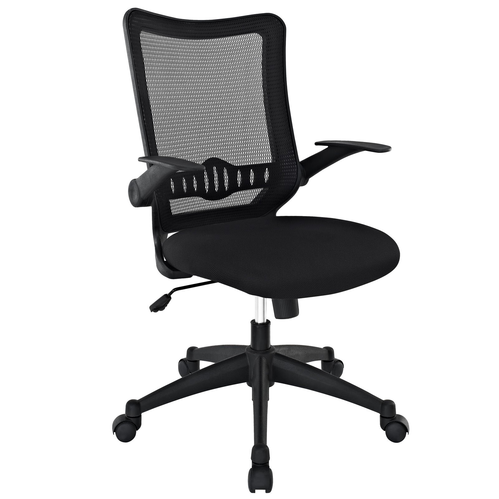 Modway Explorer Mid Back Mesh fice Chair & Reviews