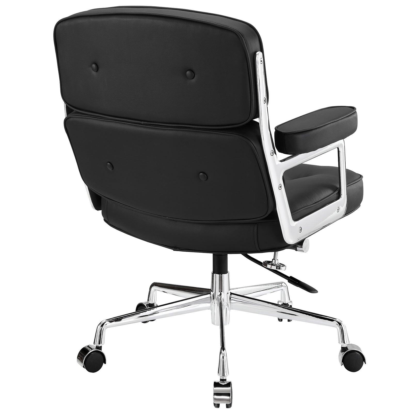 Modway Remix Mid Back Office Chair Amp Reviews Wayfair