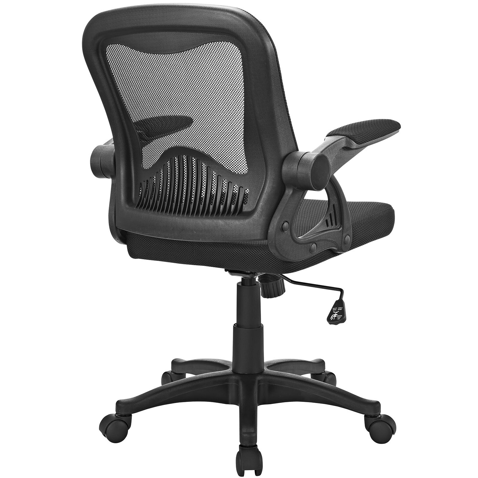 Modway Advance High Back Mesh fice Chair & Reviews