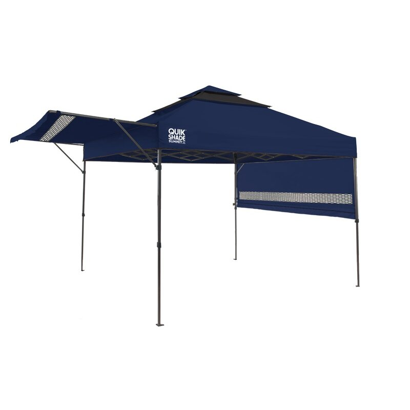 Bravo Sports Quik Shade 10 Ft W X 10 Ft D Canopy