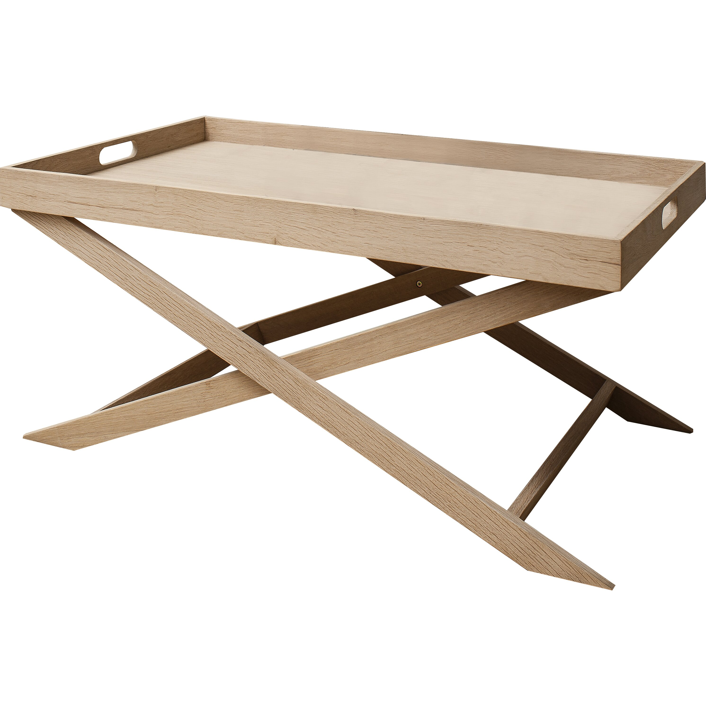 Coffee Table With Tray Top: Gallery Dalton Butlers Coffee Table With Tray Top