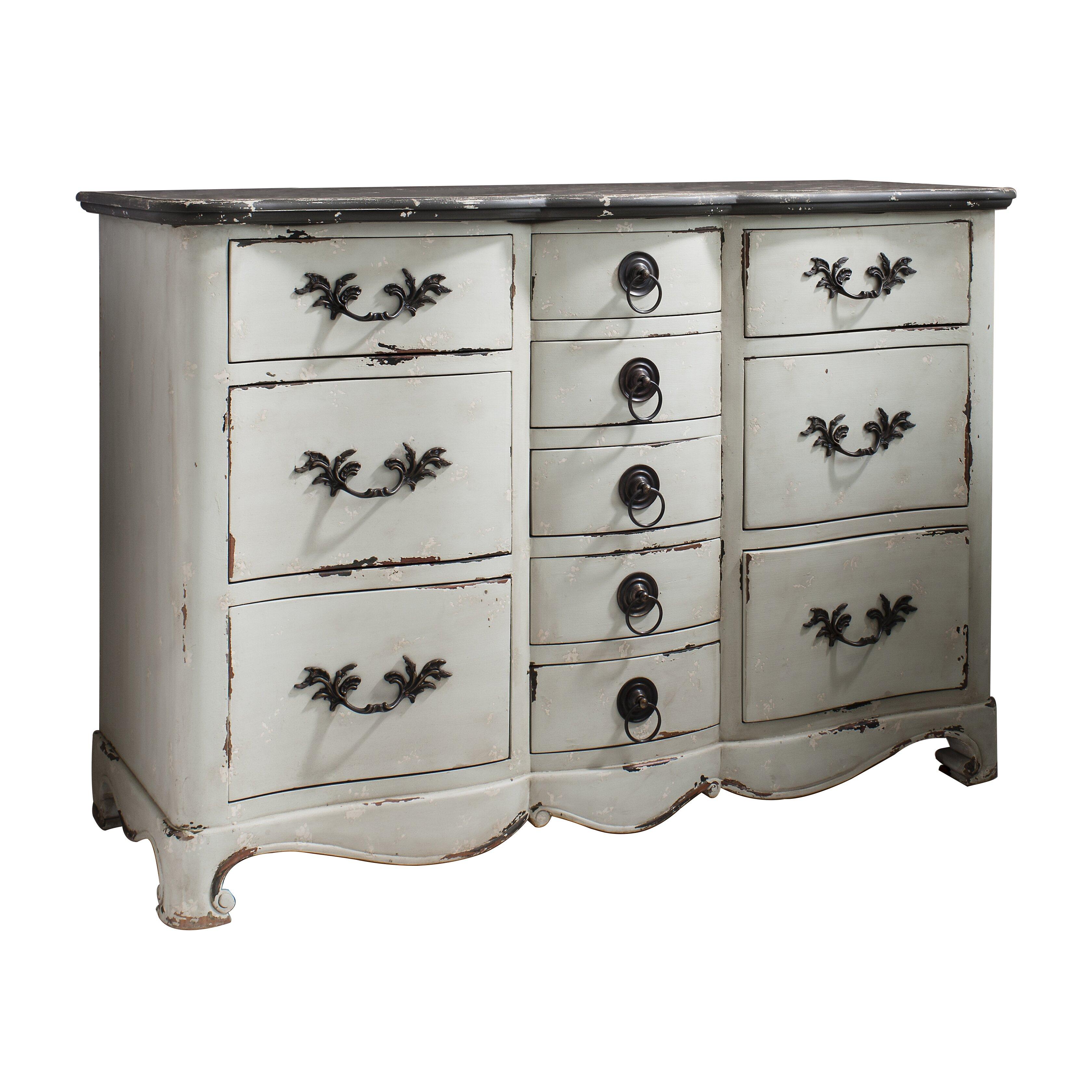 gallery 11 drawer chest of drawers reviews wayfair uk. Black Bedroom Furniture Sets. Home Design Ideas