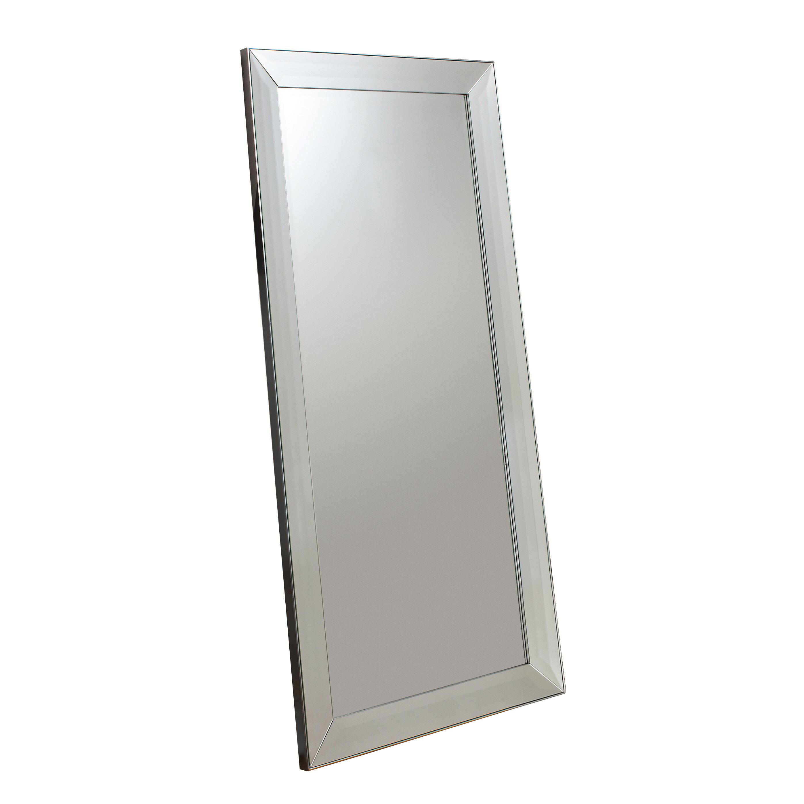 Gallery modena leaner mirror reviews wayfair uk for Leaner mirror