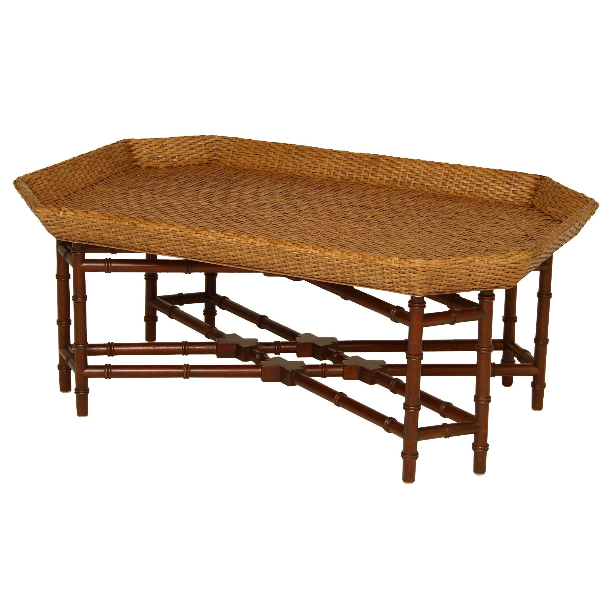 Padmas plantation urban coffee table reviews wayfair for Coffee table urban