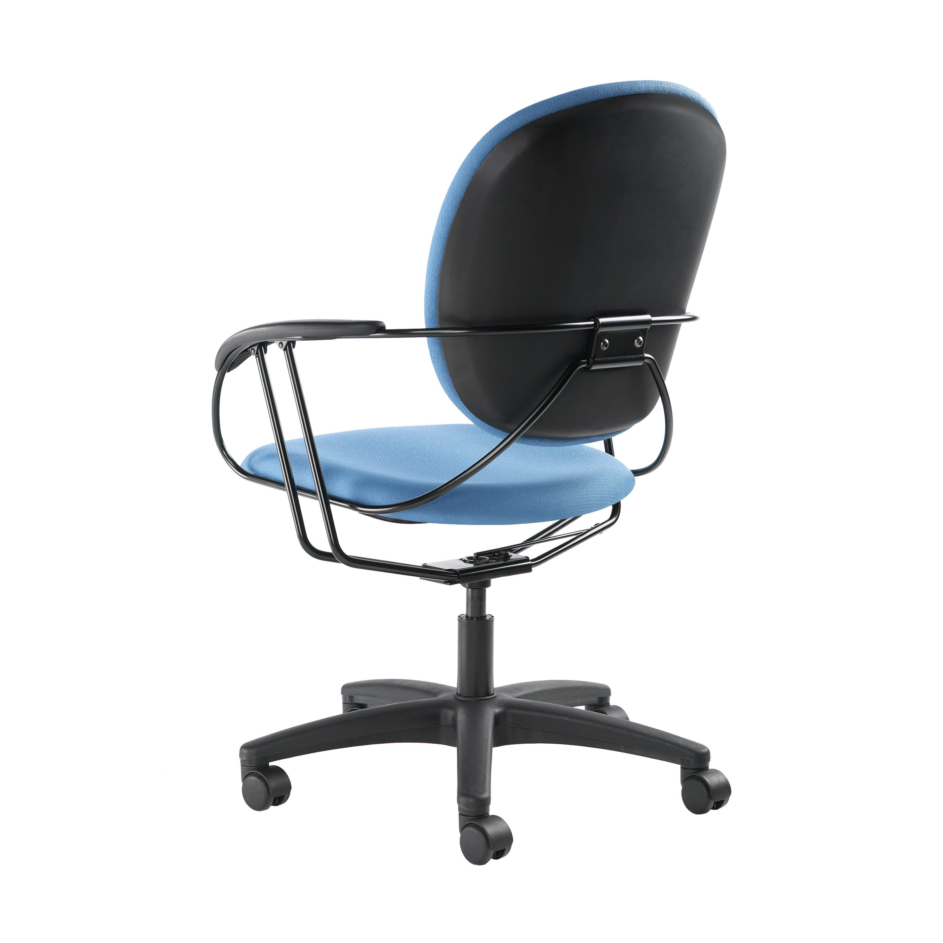 Steelcase Uno Mid Back Desk Chair & Reviews