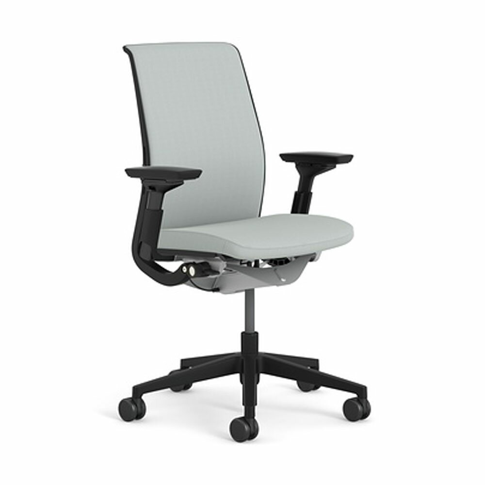 Steelcase Think Mid Back Desk Chair & Reviews