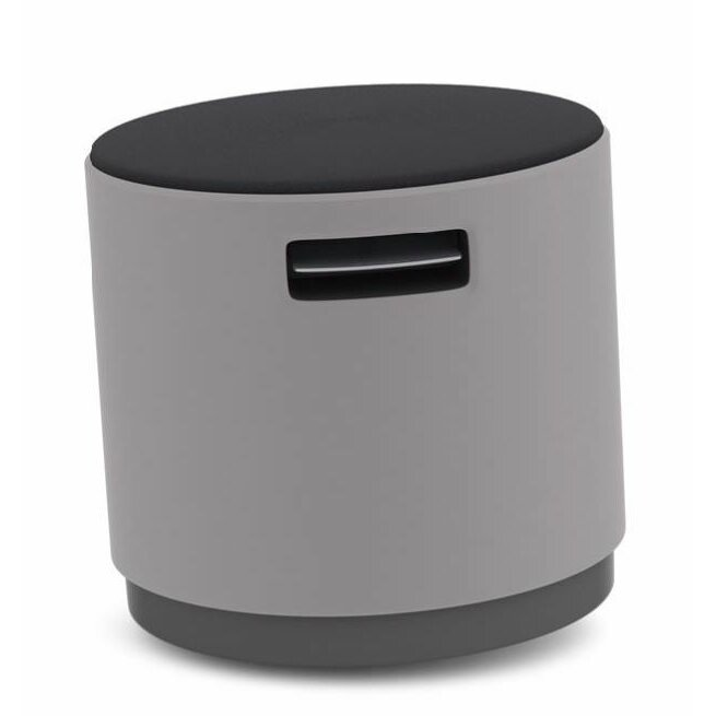 Steelcase Quick Ship Turnstone Buoy Stool Amp Reviews Wayfair