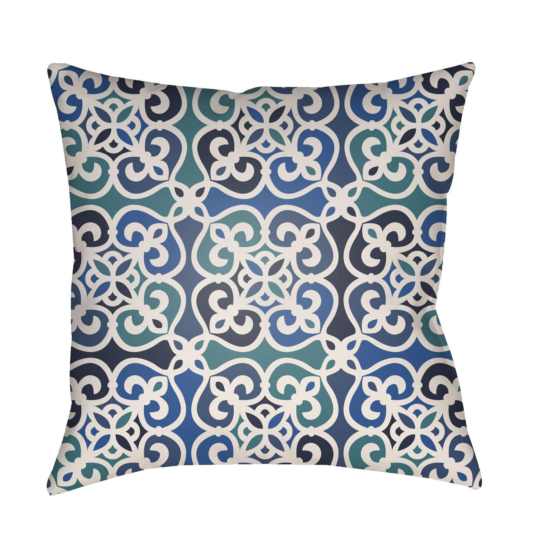 Artistic Weavers Lolita Juliana Indoor/Outdoor Throw Pillow Wayfair.ca