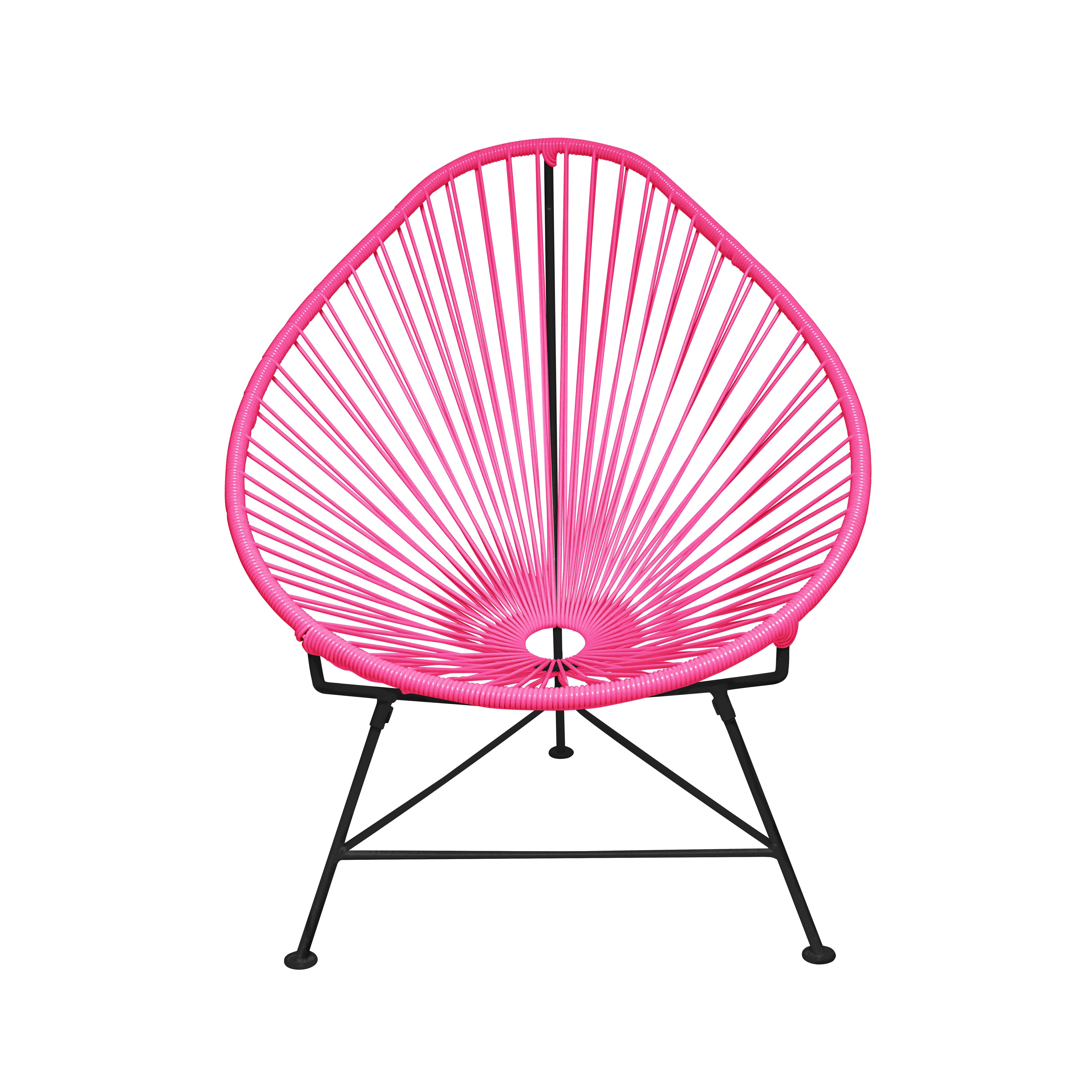Acapulco chair on patio - Innit Acapulco Arm Chair Amp Reviews Wayfair