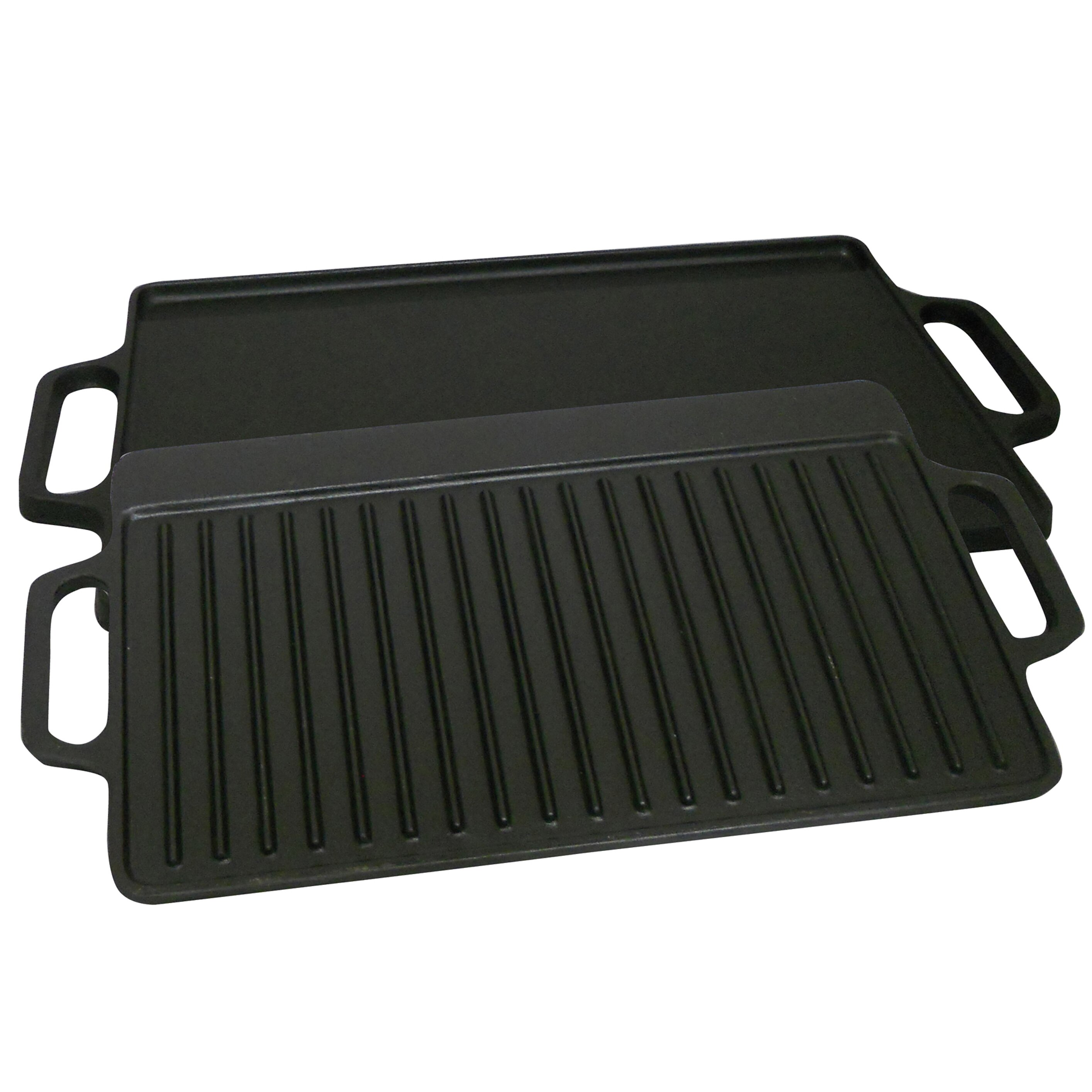 Twin Foam Mattress King Kooker Seasoned Non-Stick Reversible Griddle ...