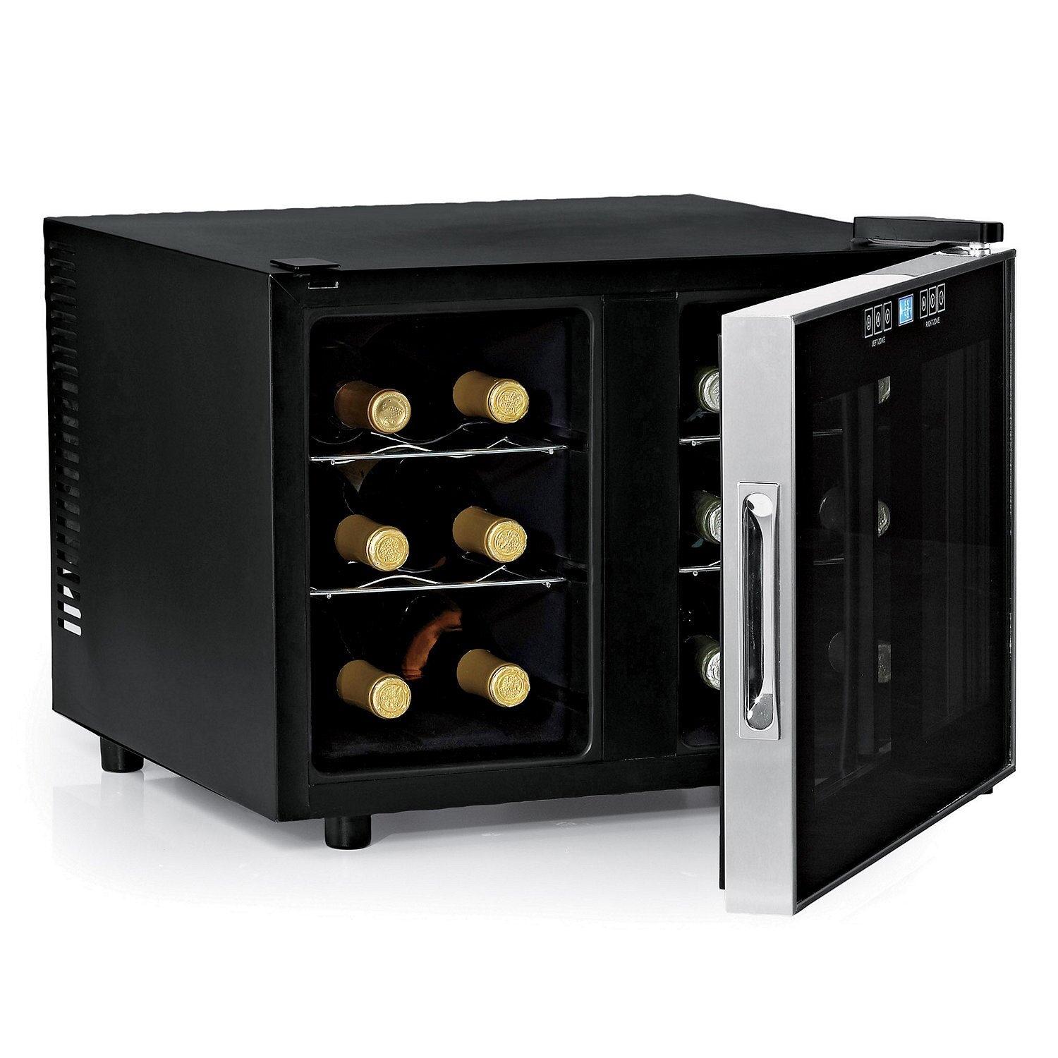 how to buy a wine refrigerator