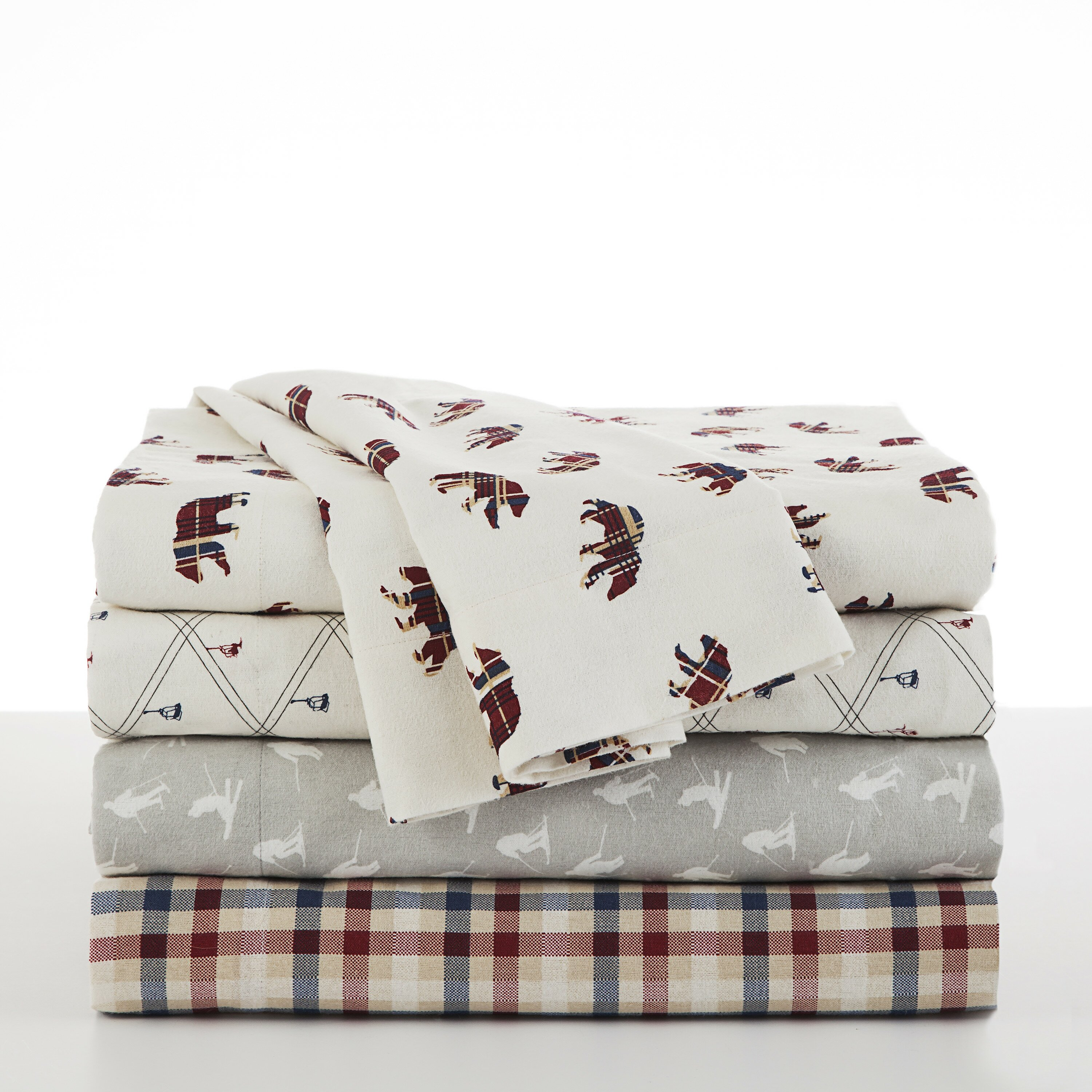 Flannel Sheets On Sale For Queen Size Bed