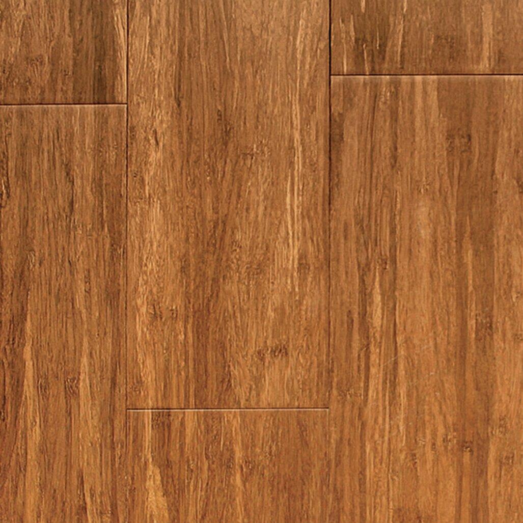 Islander flooring 3 3 4 solid bamboo hardwood flooring in for Bamboo hardwood flooring
