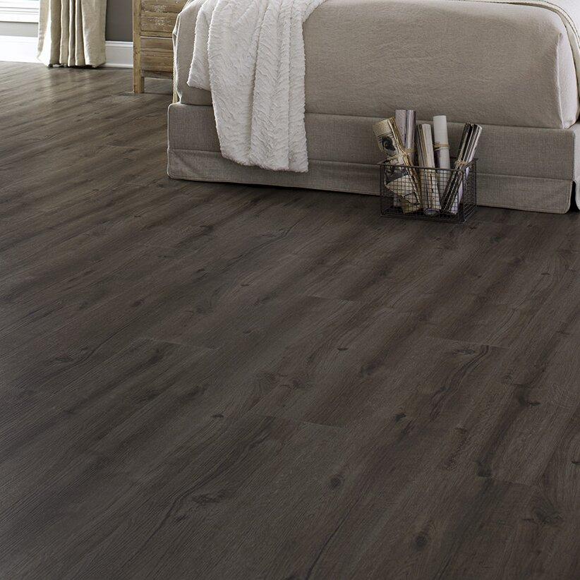 Islander Flooring Slate 9 Quot X 70 87 Quot X 6 1mm Luxury Vinyl