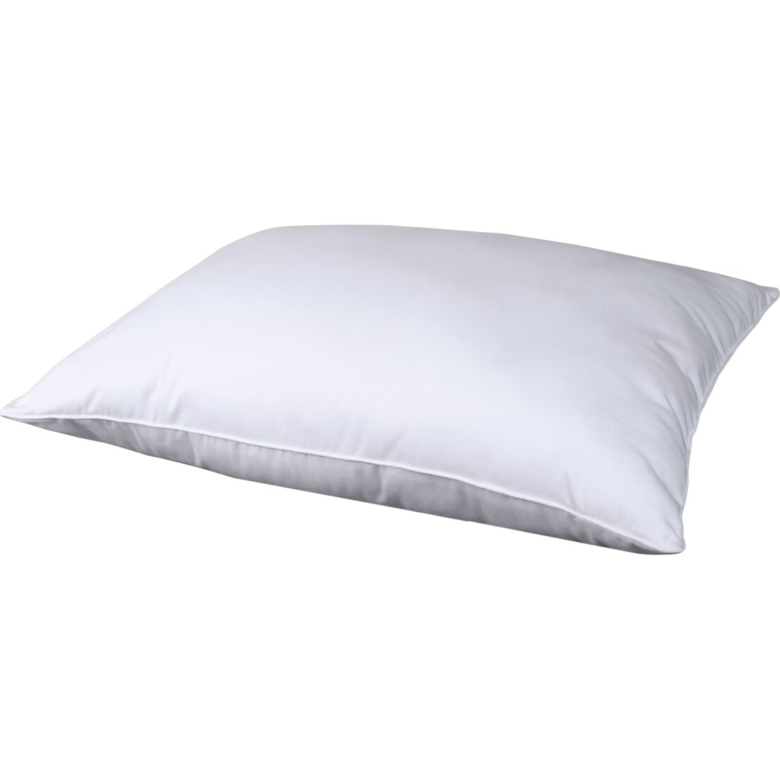 Cotton Loft All Natural Filled Bed 100 Cotton Pillow