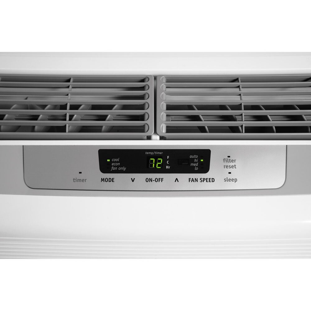 Frigidaire 6 000 Btu Window Air Conditioner With Remote