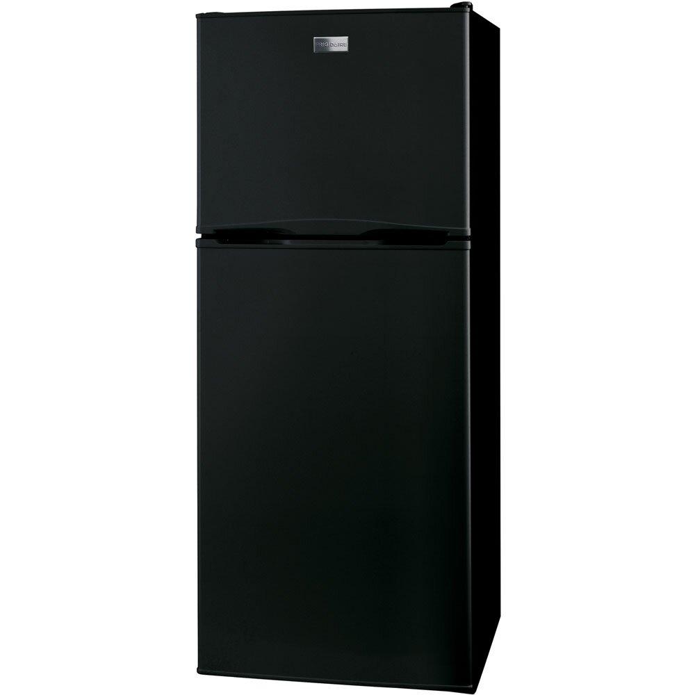 frigidaire 11 5 cu ft top freezer refrigerator wayfair. Black Bedroom Furniture Sets. Home Design Ideas
