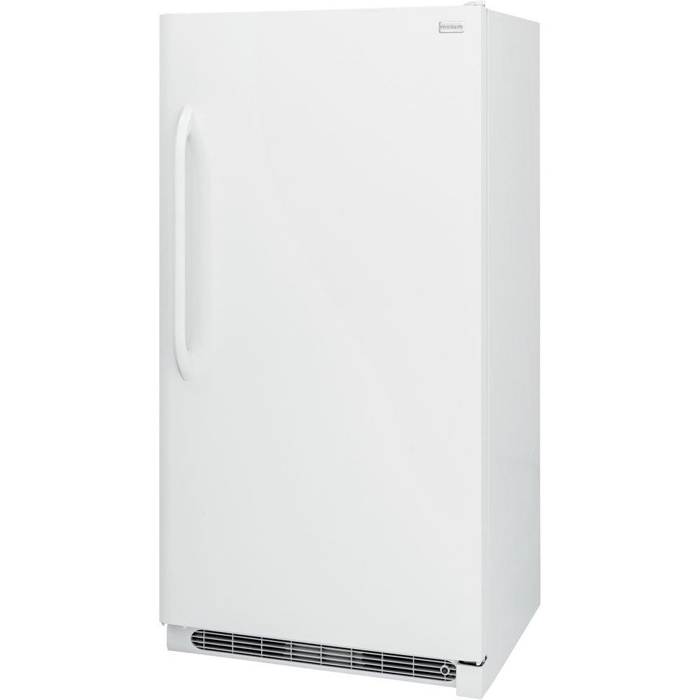 Frigidaire 20 7 Cu Ft Upright Freezer Amp Reviews Wayfair