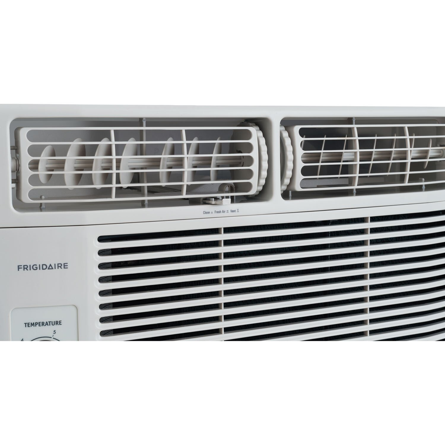 Frigidaire 10 000 BTU Window Air Conditioner & Reviews Wayfair  #60666B