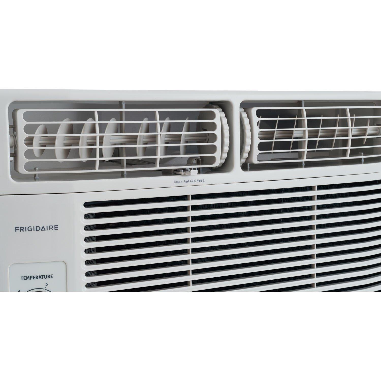 Frigidaire 10 000 BTU Window Air Conditioner & Reviews Wayfair #60666B
