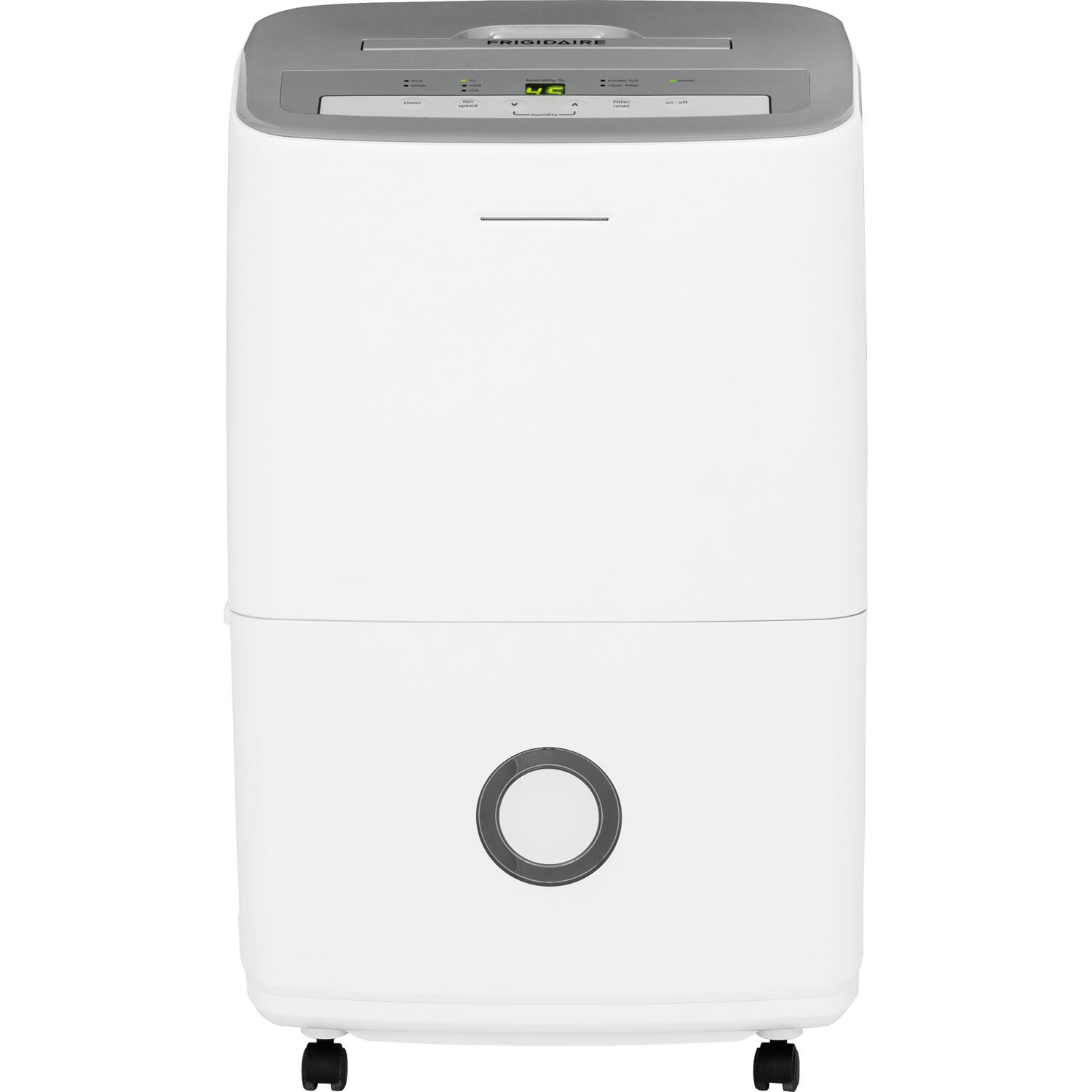 30 Pint Dehumidifier by Frigidaire #9DB813
