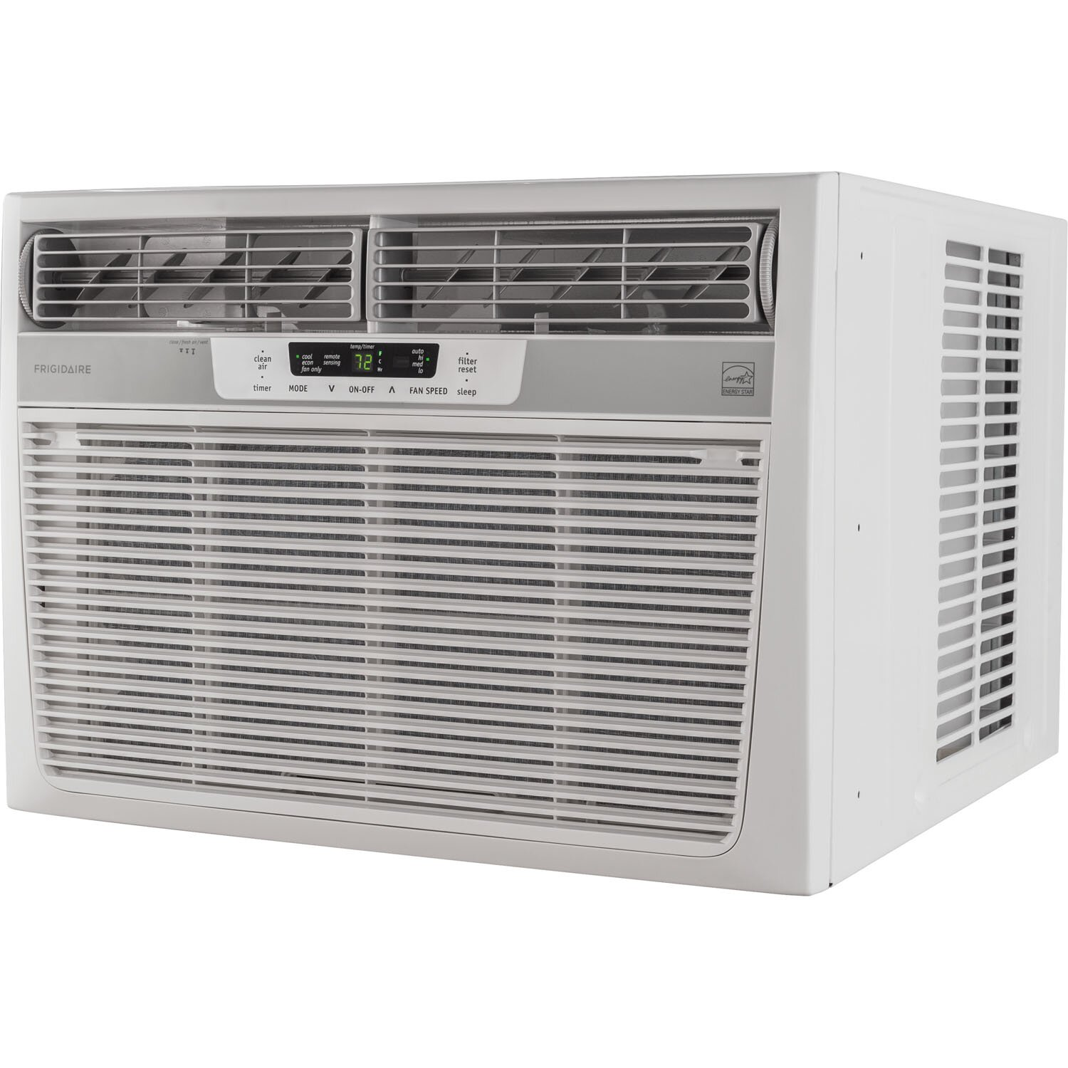 Star Window Median Air Conditioner with Remote & Reviews Wayfair #4E6439