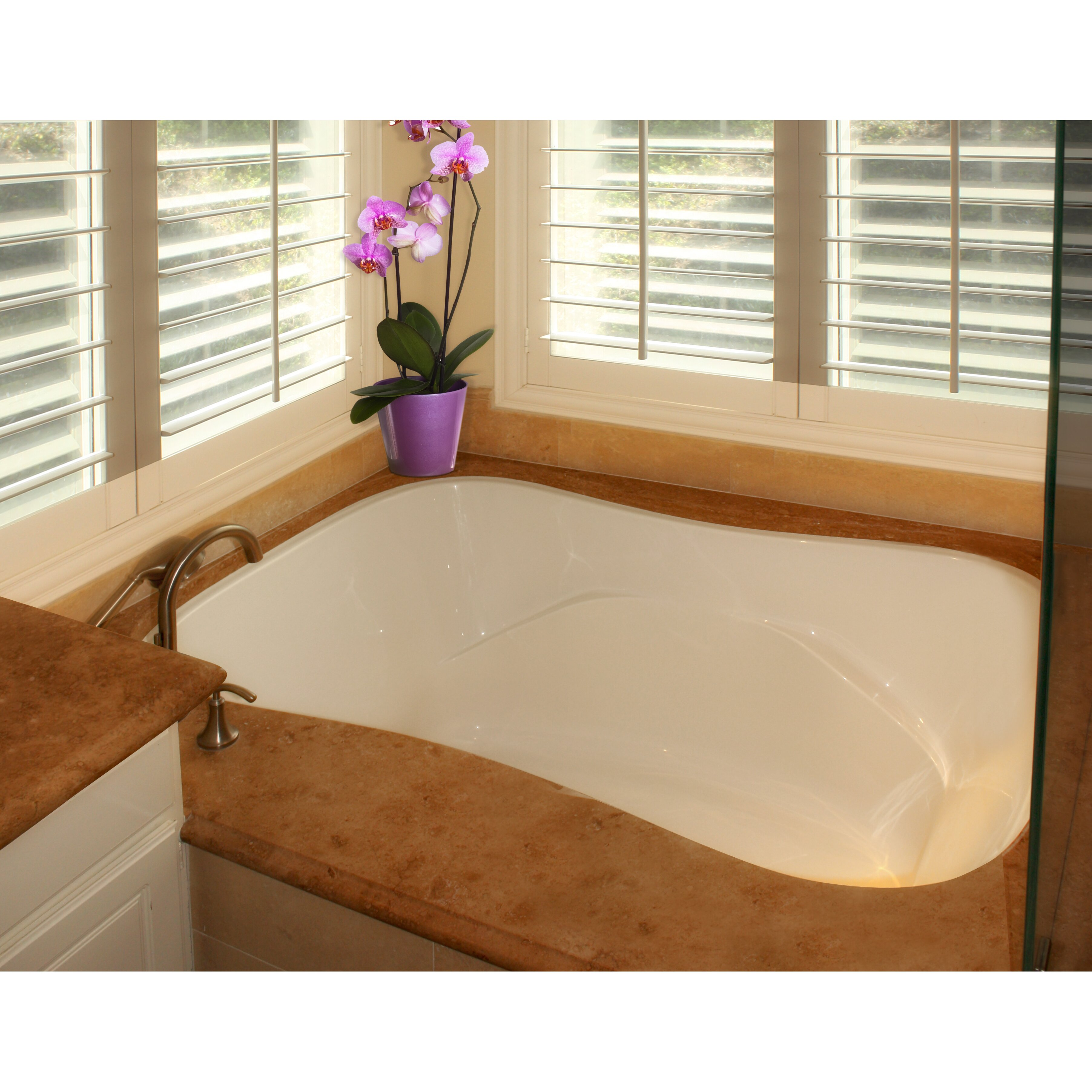 60 X 42 Bathtub 28 Images 60 X 42 Alcove Bathtub Bathubs Home Design Ideas Reliance