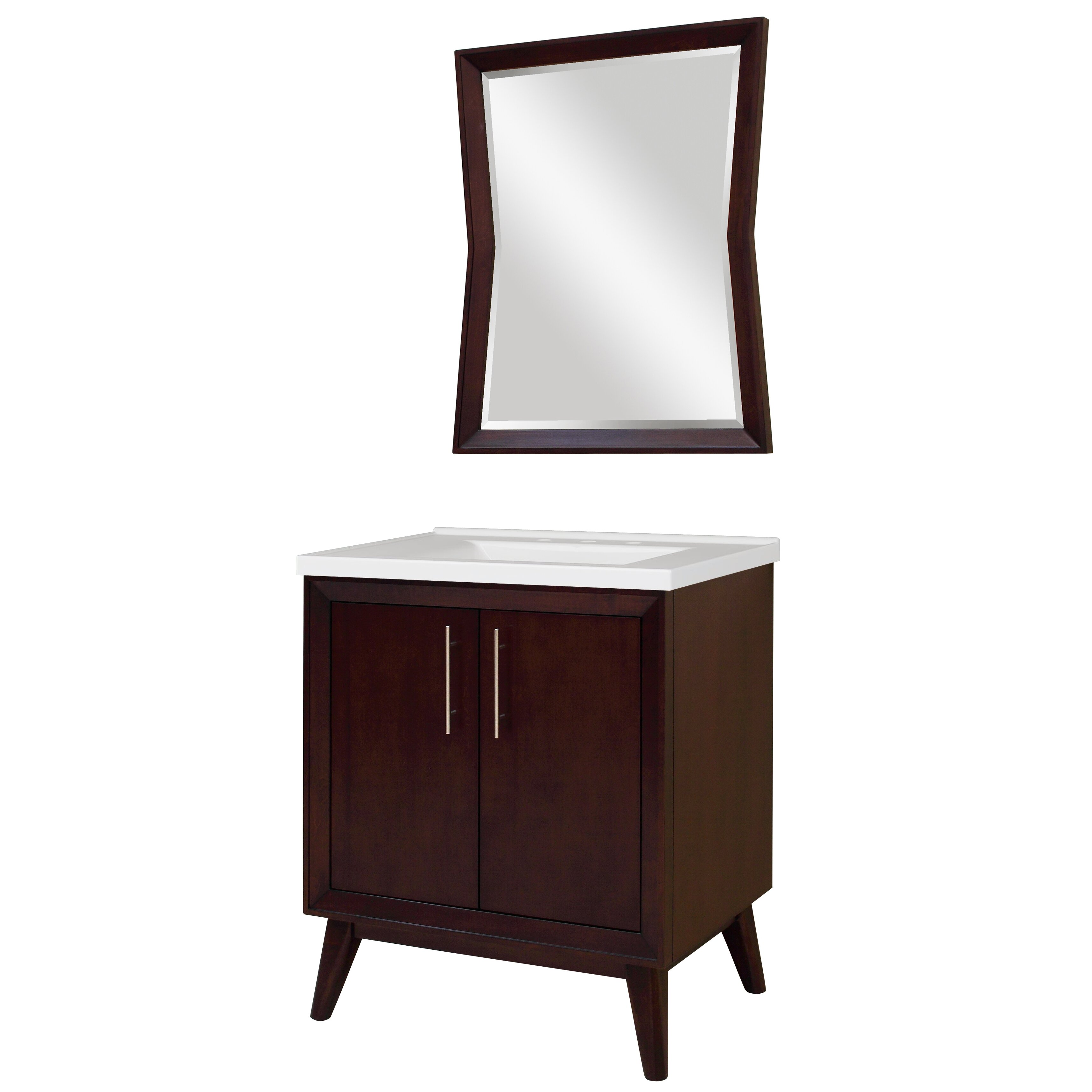 Sagehill Premier 31 Single Bathroom Vanity Top Reviews Wayfair