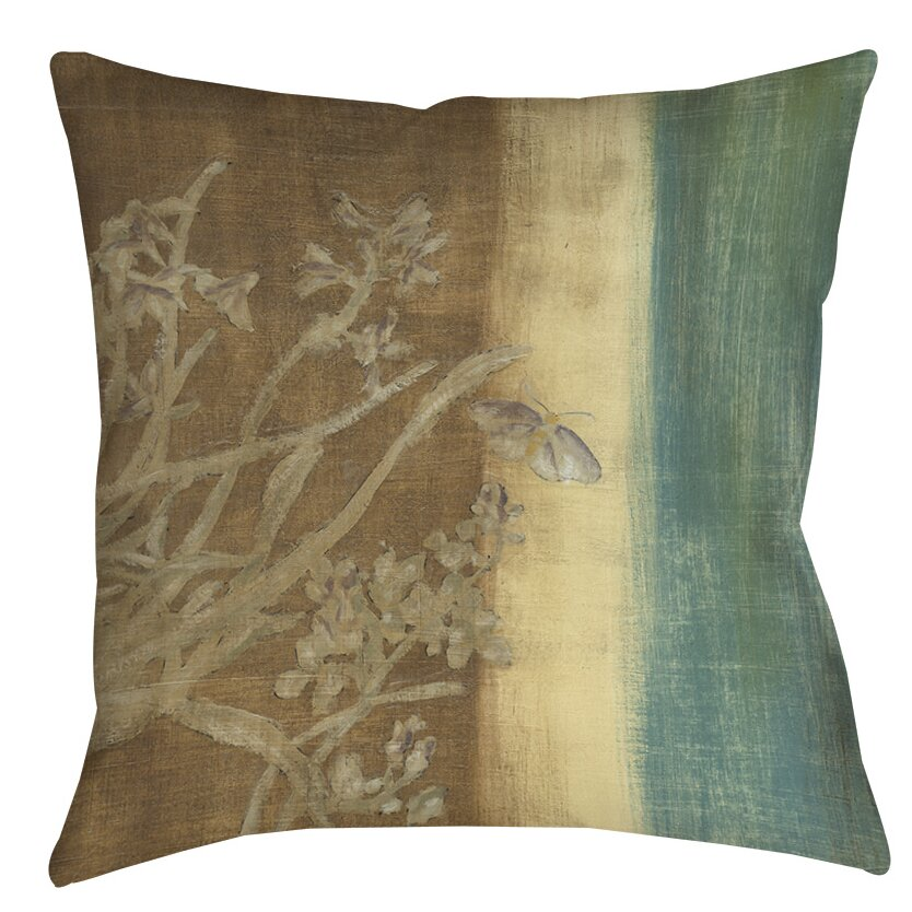 Throw Pillows In Abuja : Manual Woodworkers & Weavers Antique 3 Indoor/Outdoor Throw Pillow & Reviews Wayfair.ca