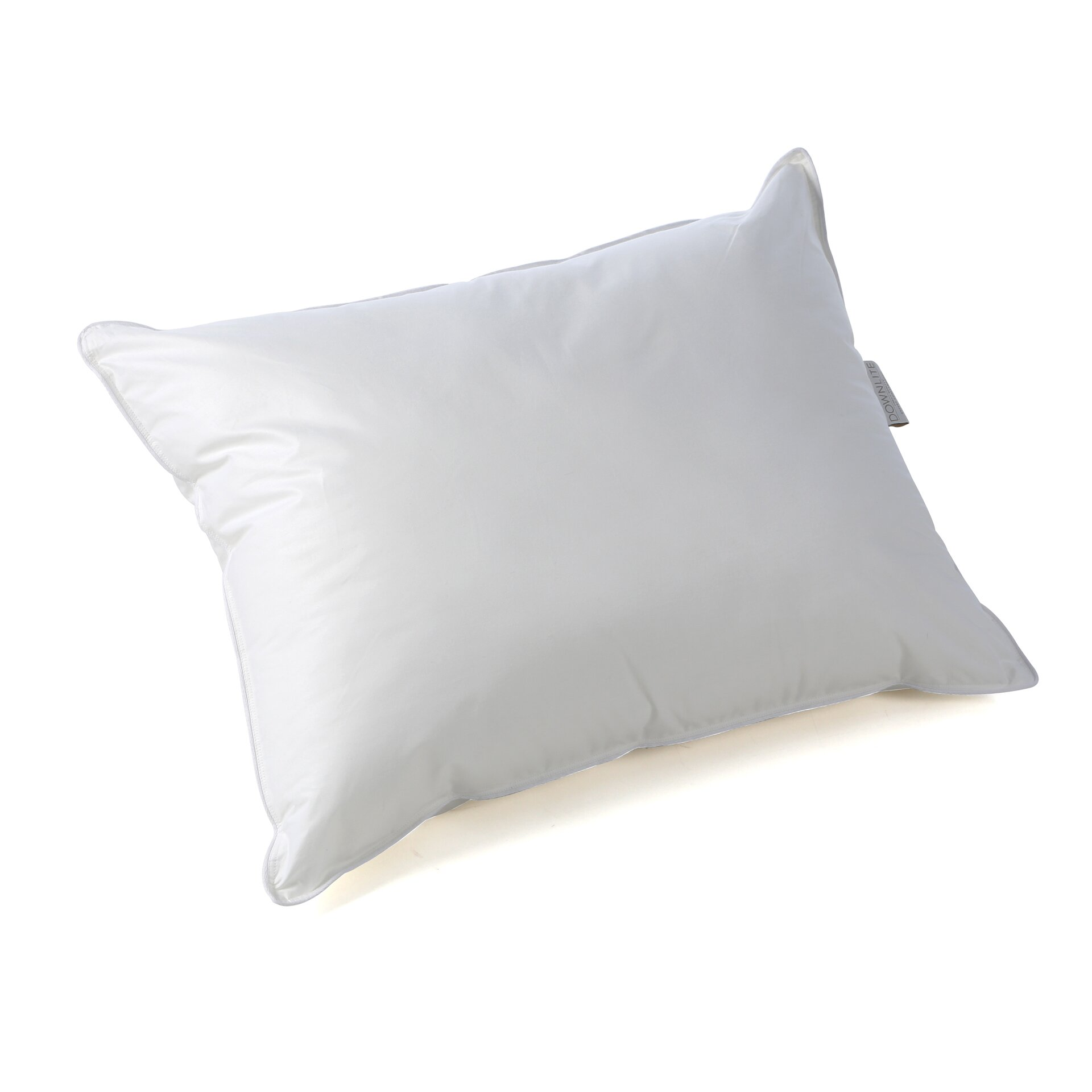 Down Alternative Decorative Pillows : Downlite Hypoallergenic EnviroLoft Down Alternative Pillow & Reviews Wayfair