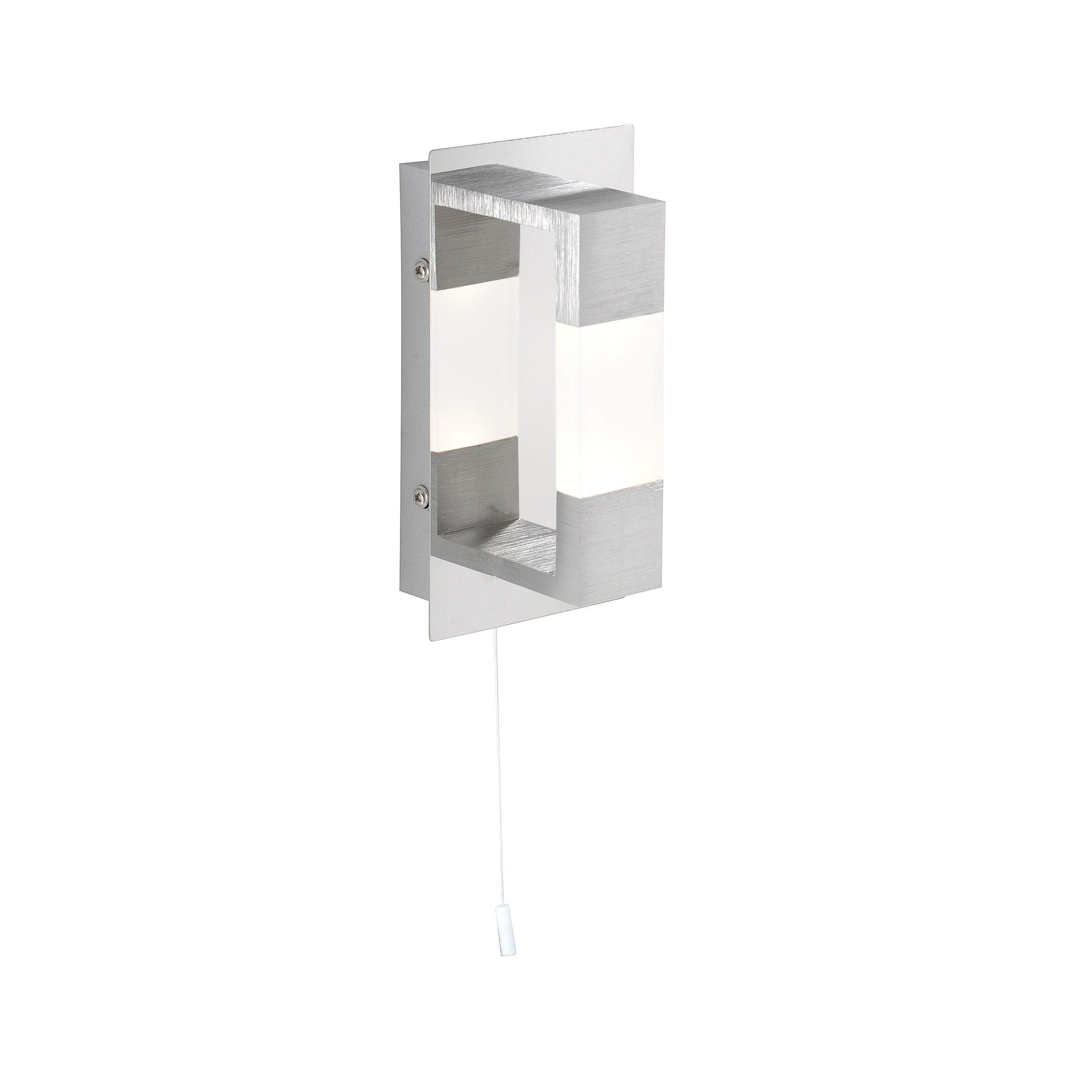 paul neuhaus design wandleuchte 2 flammig kemos. Black Bedroom Furniture Sets. Home Design Ideas