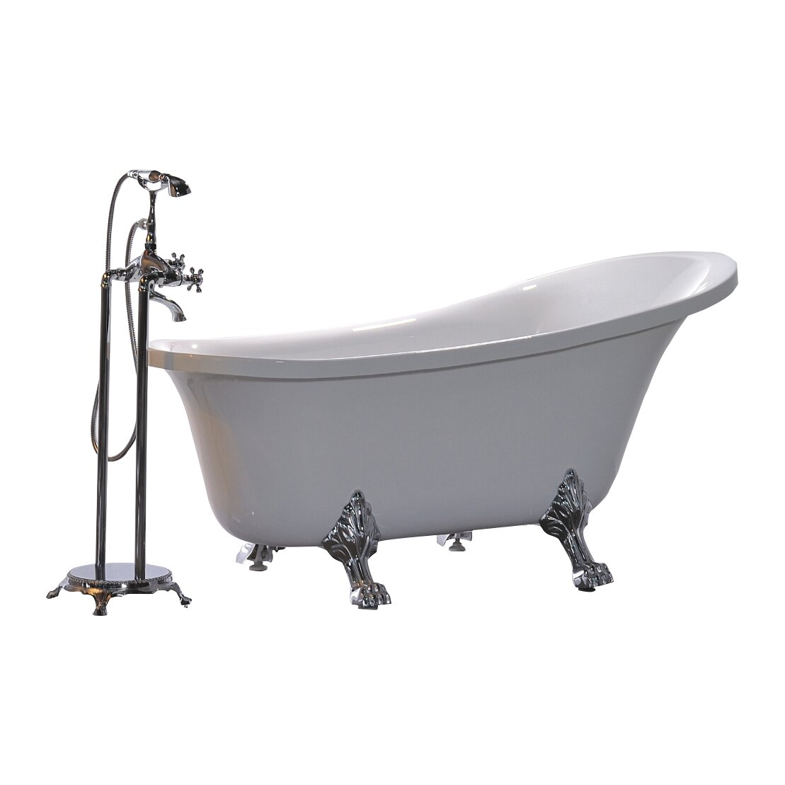 "Legion Furniture King 69"" X 30"" Soaking Bathtub & Reviews. Toto Sink. Bathroom Medicine Cabinets With Mirrors. Fold Out Ironing Board. Master Bathroom Design Ideas. Lowes Valencia. Beds Without Headboards. Blinds.com. Single Bathroom Vanity"