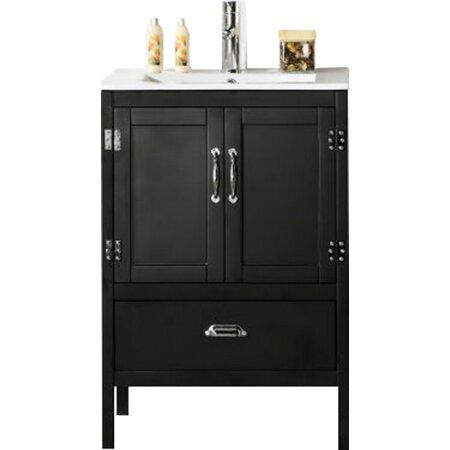 Legion Furniture 24 Bathroom Vanity Set Reviews Wayfair