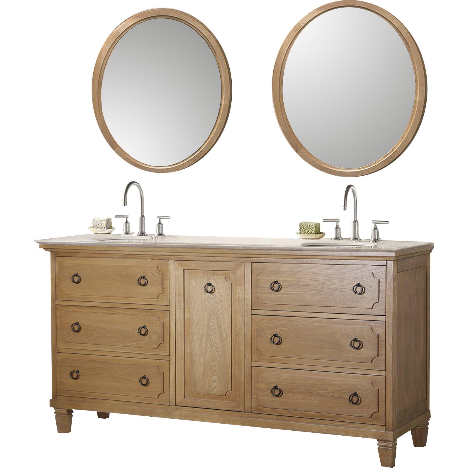 Legion Furniture Vanity Mirror Reviews Wayfair