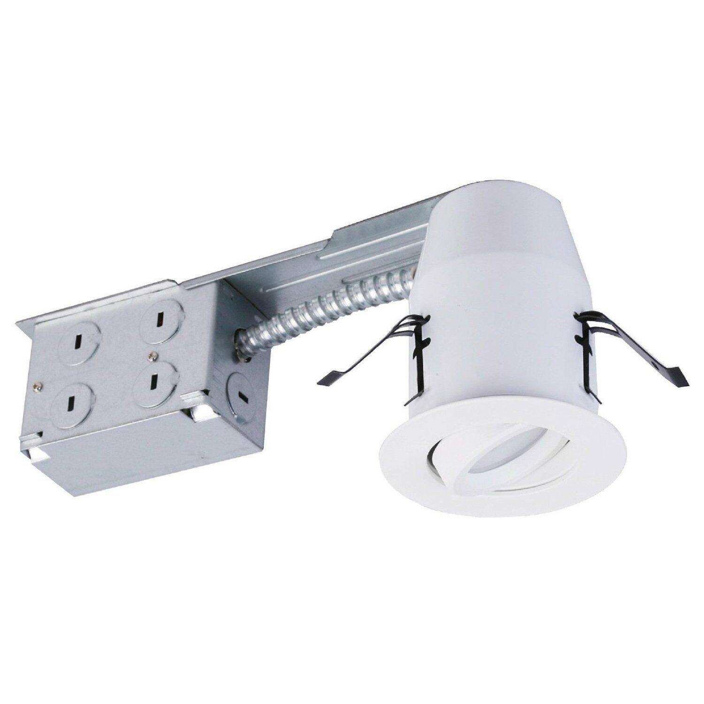 American Lighting LLC 5 5 Recessed Kit Reviews Wayfair